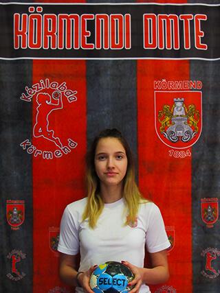 Varga Korinna